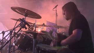 Morgoth - Snakestate (live at Hellfest 2015)
