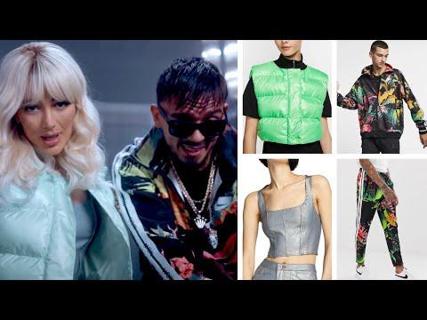 capital-bra-&-loredana---nicht-verdient-outfit-reaction-|-immerfresh
