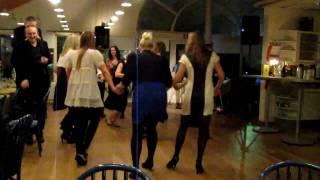 Dansa för livet