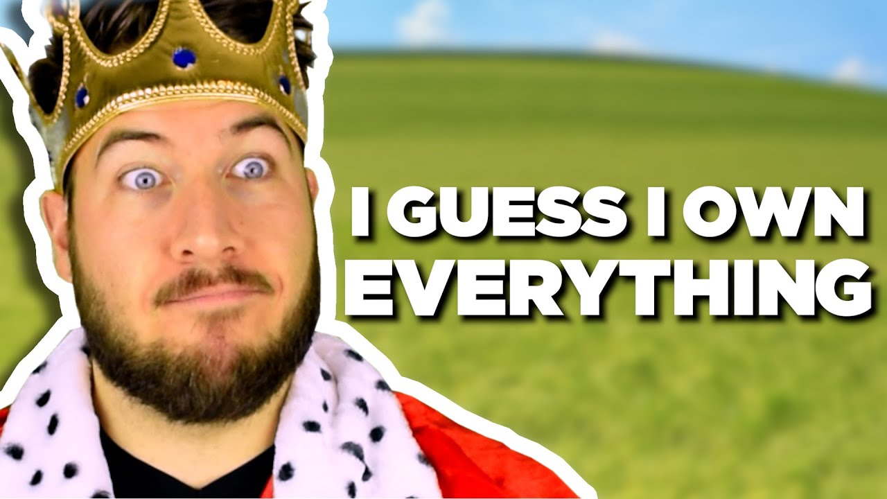 Download The First Guy To Ever Be King