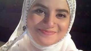 Hooria Faheem:  Madine Ka Safar Hai Aur Main Namdeeda Namdeeda