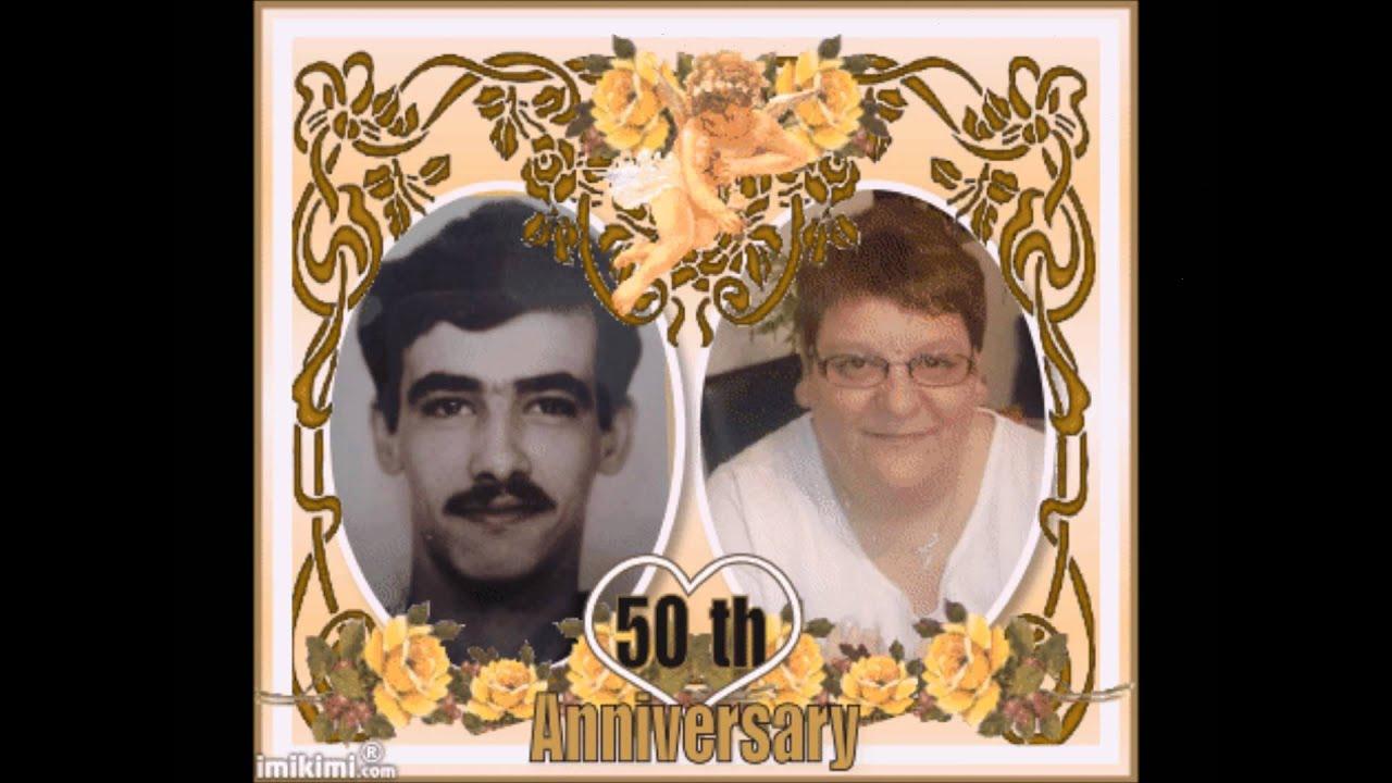 joyeux anniversaire pour tes 50 ans tu nous manque daniel ta femme et tes filles youtube. Black Bedroom Furniture Sets. Home Design Ideas