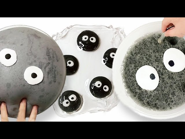 The Most Satisfying Slime ASMR Videos | Relaxing Oddly Satisfying Slime 2019 | 132