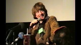 Helge Schneider – Pressekonferenz Praxis Dr. Hasenbein
