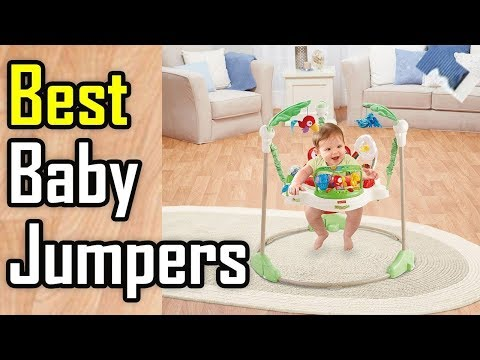 Best Baby Jumpers 2018 - Top 3 Baby Jumpers Review