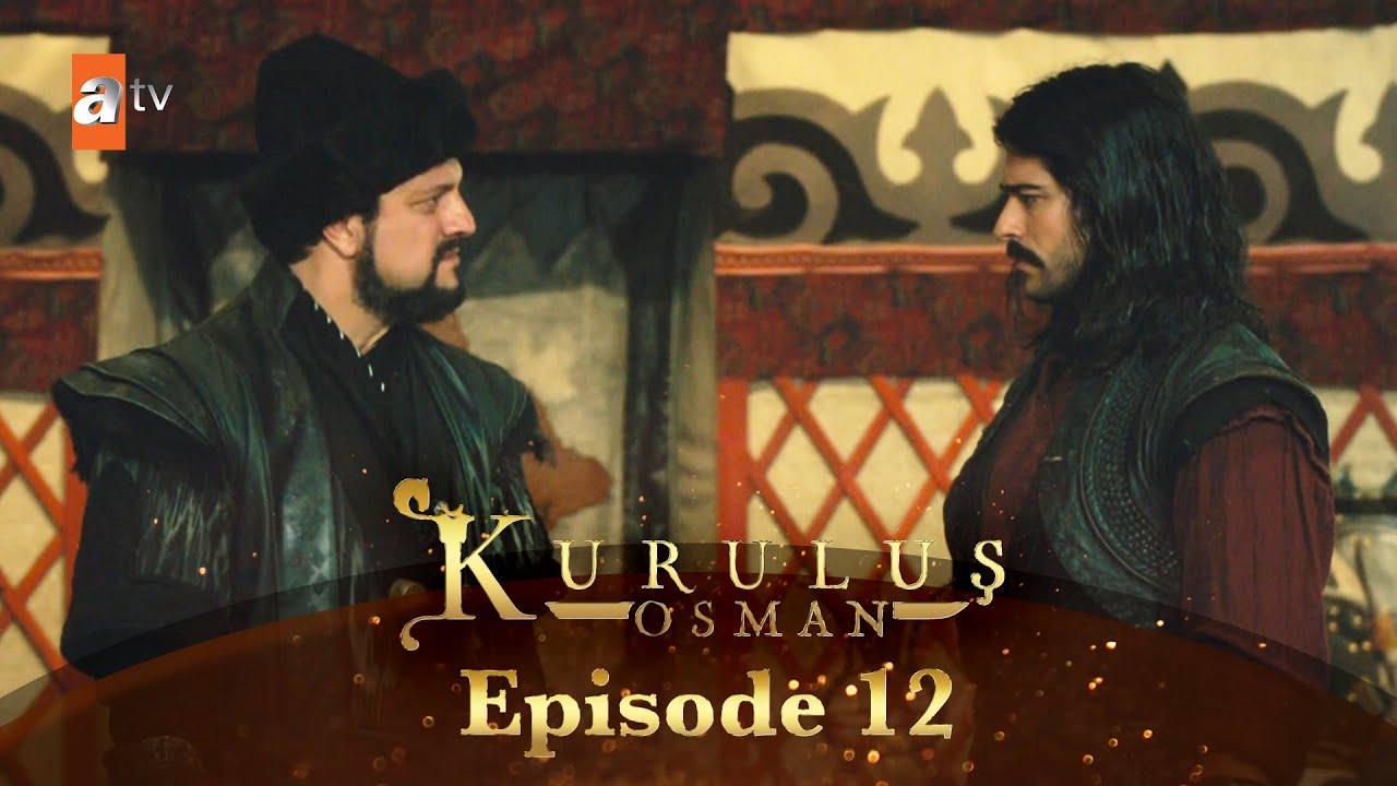 Download Kurulus Osman Urdu | Season 1 - Episode 12