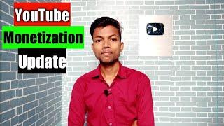 Youtube Ads eligibility