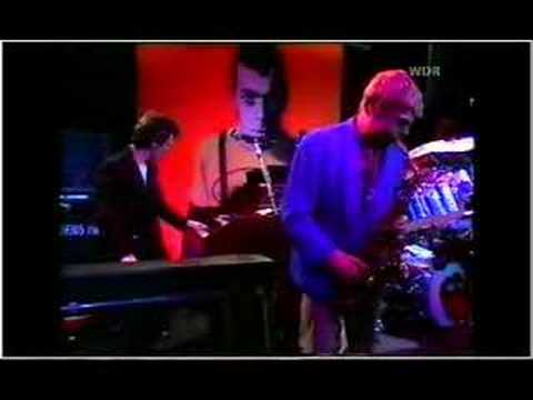 Ian Dury and the Blockheads - My Old Man (Live@WDR)