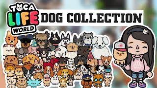 TOCA L FE WORLD DOG COLLECT ON