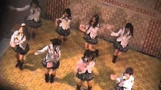 2011年10月16日(日) AEON浦和美園にて、「ねがいごと」のインストアラ...