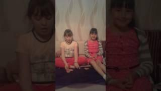 Ожидание и реальность (дочки матери)