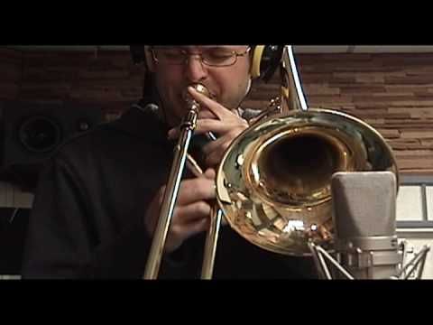 Ice-Nine by Steve Wiest from Lab 2009 by the UNT One O'Clock Lab Band