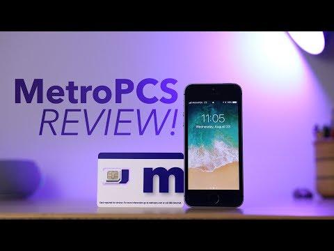 MetroPCS Review! | September 2017