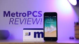 MetroPCS Review!   September 2017