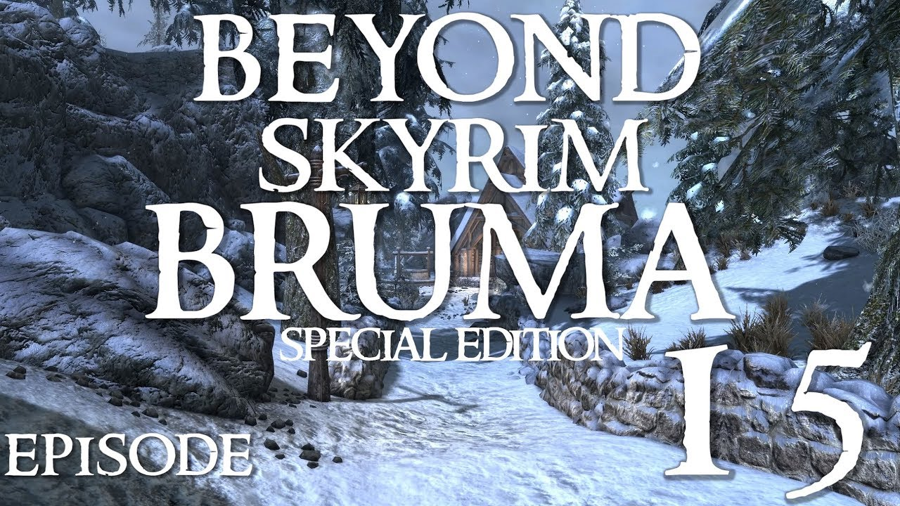 Steam Community :: Video :: Skyrim - S E [ Modded ] Beyond