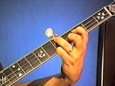 The Murphy Method - Vamping: Beginning Banjo Backup