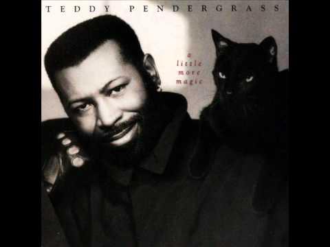 No One Like You - Teddy Pendergrass