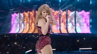 Download Taylor Swift - Blank Space (intro + live) at #Reputation Stadium Tour 2018