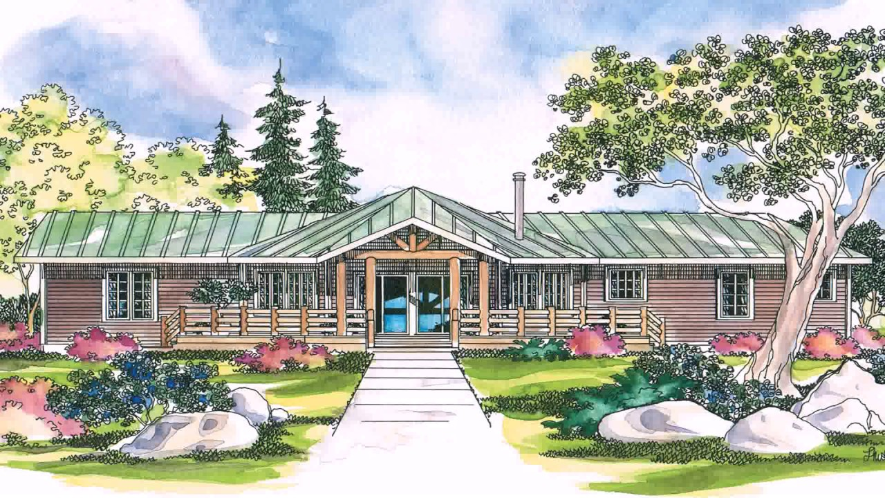 Lodge style house plans oregon House and home design