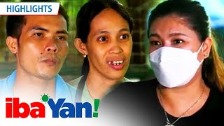 Angel surprises Renz and Jane with special gifts as Iba 'Yan's Pandesal Heroes | Iba 'Yan