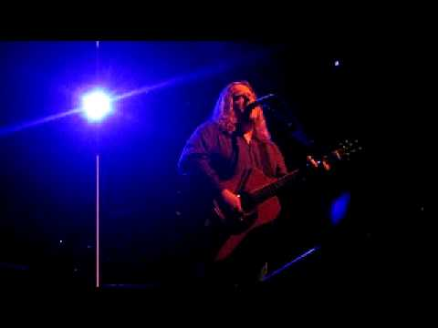 "warren-haynes---""the-big-muddy""---uptown-theater---kansas-city,-mo---5/22/11"