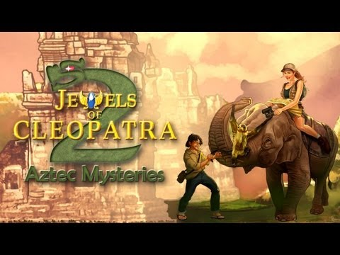 Jewels of Cleopatra 2: Aztec Mysteries