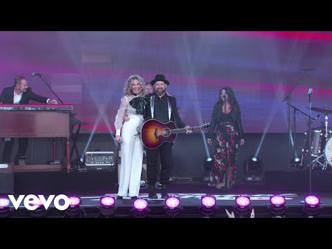 Sugarland  Still The Same  From Jimmy Kimmel !