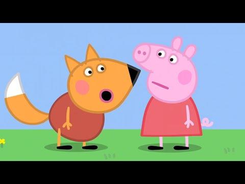 Peppa Pig en Español Episodios completos | Peppa en Español | Pepa la cerdita