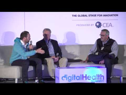 Day 2 - Sleep Science: Getting it Right for Consumers- Digital Health Summit @ CES 2015