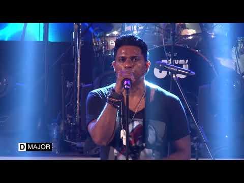 Sanda Besa Giya Thena nae - Hector Dias with D MAJOR