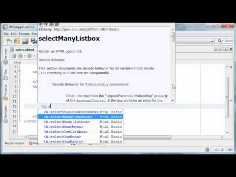 java-server-faces-tutorial-8---user-interface-components-in-jsf