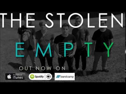 The Stolen - Empty [Official Audio]