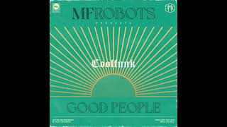 MF Robots - Good People (Extended Version)