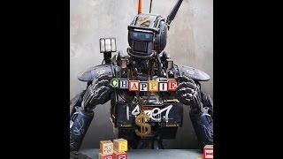 Робот по имени Чаппи (2015) Русский трейлер