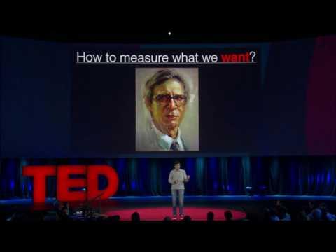SDG 10- Reduced Inequalities- Ted talks