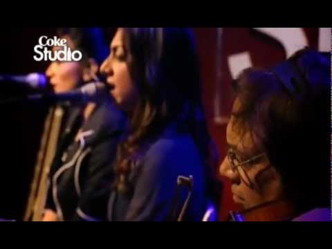 Aankhon Kay Sagar by Coke Studio