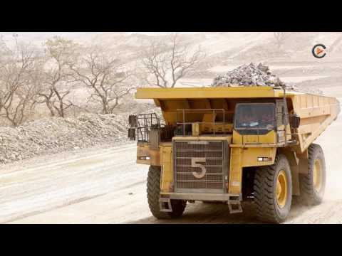 Teranga Gold: Profitable & Growing Gold Producer in Africa