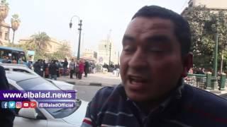 مواطنون يرحبون بقرار إعفاء أدوية الأمراض المزمنة من زيادة الأسعار.. فيديو