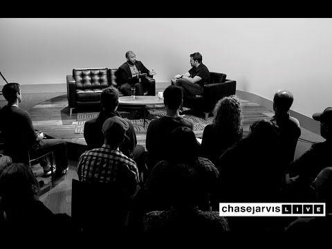 How to Overcome NO & Beat the System with Justin Simien  Chase Jarvis LIVE  ChaseJarvis