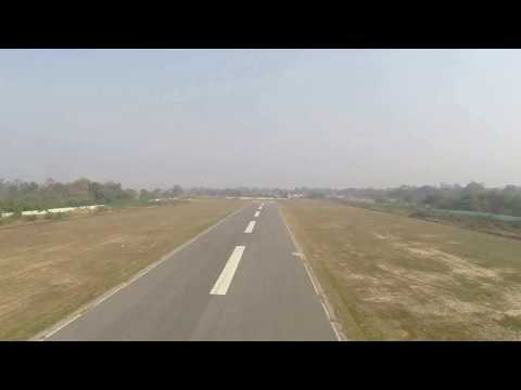 Copy of Onboard video from IIT-Rex way point navigation flight using NAAVIK