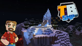 The Diamond Throne!- Truly Bedrock SMP Season 2! - Episode 67