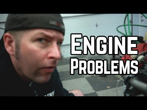 Why Our Dragster was so SLOW!