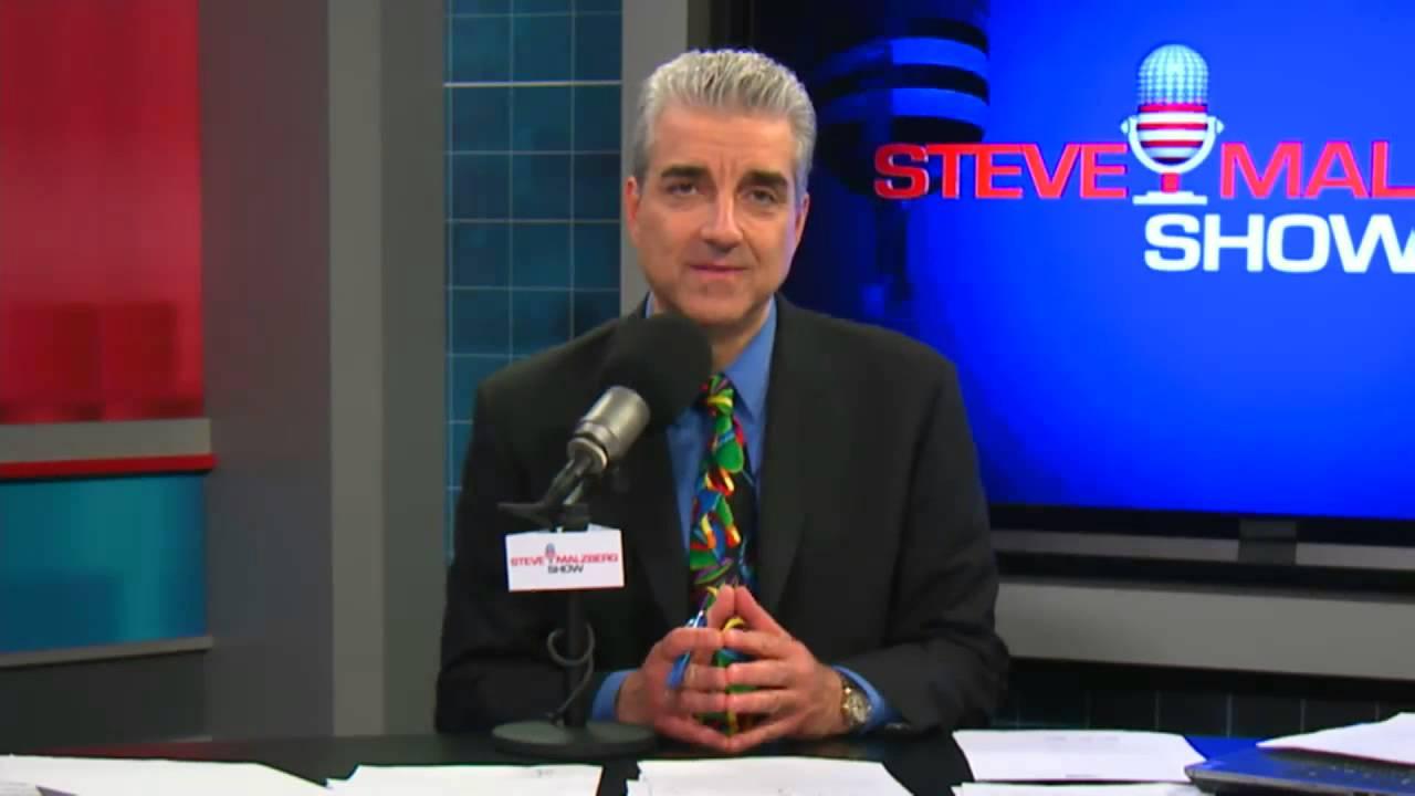 Charles Hurt - Washington Times columnist - YouTube