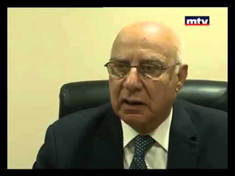 SAINT GEORGE HOSPITAL UNIVERSITY MEDICAL CENTER BEIRUT, LEBANON MTV DOCUMENTARY