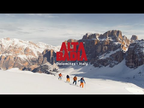 Outdoor in Alta Badia - Life begins at the end of ...