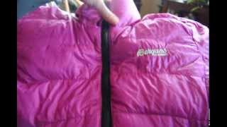 Bergans of Norway Down Light Lady Jacket Review