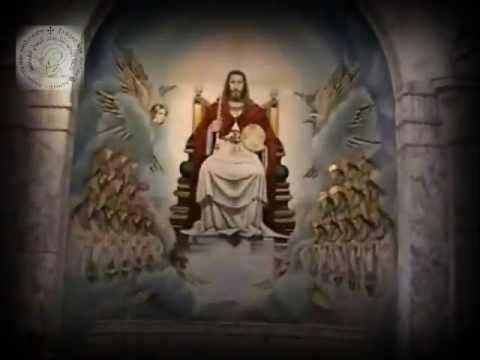 فيلم طقسي: الكنيسة ما بداخلها وخارجها