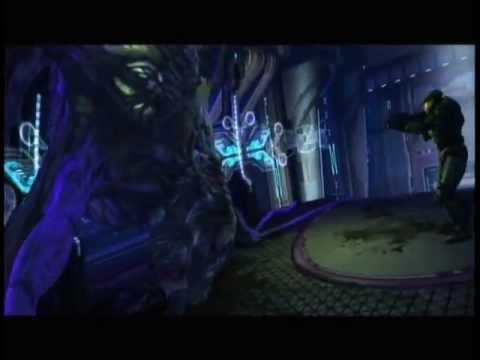 Halo Combat Evolved Anniversary - Mission 9 Keyes