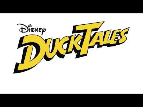Ducktales 2017 Intro INSTRUMENTAL