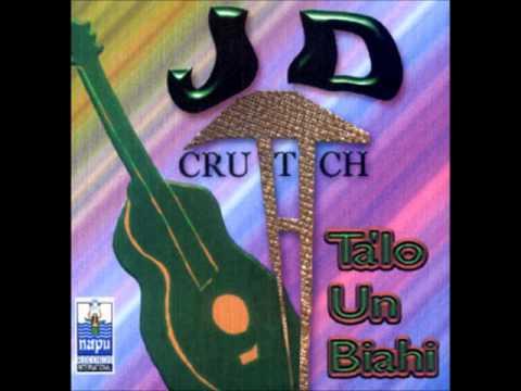 JD Crutch + Talo Un Biahi + Antes Na Tiempo